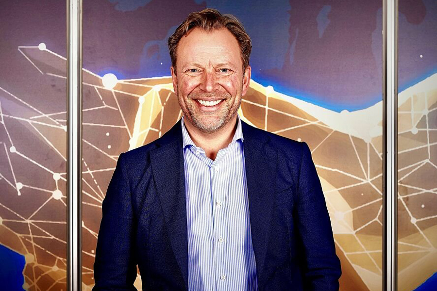 Andreas Nørfelt